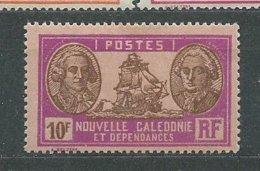 NOUVELLE-CALEDONIE  N°  160 ** TB - Nuevos