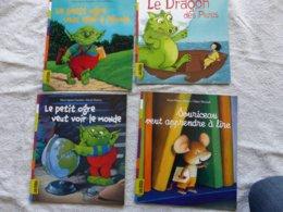 """Livre """"Les Belles Histoires """" - Bayard Jeunesse - 18 Livres - Livres, BD, Revues"""