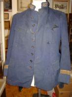 Veste Service De Santé Model 1913 - Uniforms