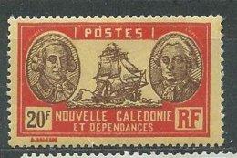 NOUVELLE-CALEDONIE  N°  161 * TB  4 - Nuevos