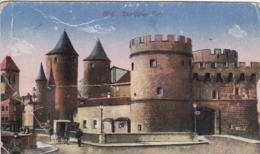 AK Metz - Deutsches Tor - 1918 (43396) - Lothringen