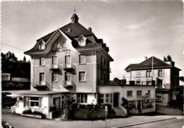 Uzwil - Hotel Uzwil (27244) * 11. 5. 1955 - SG St. Gallen