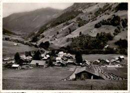 Weisstannen (SG.) (25928) - SG St. Gallen