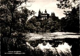 Schloss Sulzberg Bei Goldach / Untereggen (SG) (23367) * 25. 6. 1969 - SG St. Gallen