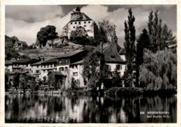 Werdenberg Bei Buchs, St.G. (626) - SG St. Gallen