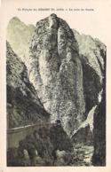 Afrique ALGERIE (Bejaia) (BOUGIE) Gorges Du Chabet El Akra LE PAIN DE SUCRE (- MYL Bougie ) *PRIX FIXE - Bejaia (Bougie)