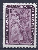 190032028  ARGENTINA  YVERT   Nº   516  **/MNH - Nuevos