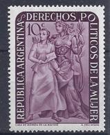190032029  ARGENTINA  YVERT   Nº   516  */MH - Nuevos