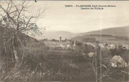 ( PLANCHER BAS )( 70 HAUTE SAONE ) CENTRE DU VILLAGE - Autres Communes