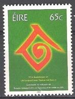 Eire 2004 Michel 1583 Neuf ** Cote (2008) 1.30 Euro Année De La Famille - 1949-... Repubblica D'Irlanda