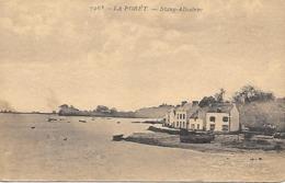 LA FORÊT FOUESNANT ( 29 ) - Stang Allestrec - Autres Communes