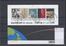 Belgien Michel Cat.No.  Sheet Used 93 - Blocs 1924-1960