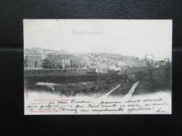 Namur Faubourg D'Herbatte - Namur