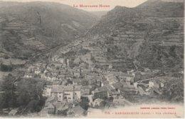 11 - MAS CABARDES - Vue Générale - Other Municipalities