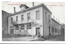 54 - VANDOEUVRE - L ECOLE - Vandoeuvre Les Nancy