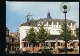 Oldenzaal - Hotel-Rest. DE KROON [AA46-2.003 - Non Classés