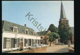 Langbroek - Ned. Herv. Kerk [AA46-2.054 - Pays-Bas