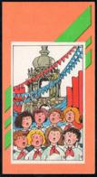C7727 - TOP Dresden Zwinger - Berlin Pionierpalast Ernst Thälmann - Junge Pioniere FDJ - Eintrittskarte Ticket - Eintrittskarten