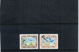 Jugoslawien / Yugoslavia / Yougoslavie 1985 Michel 2098 C + 2099 C  Postfrisch / MNH - Nuovi