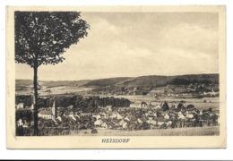 HEISDORF - Vue Générale - Non Classificati