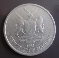 10 Cent 1993 - Namibie - Namibië