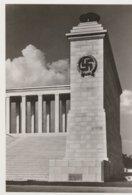 Germany - 1950/60 - Postcard: Special Buildings |  Architekt Albert Speer - Zeppenlin Feld In Nürnberg - Vorderseite * - Muenchen