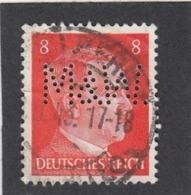 PERFIN/PERFORATION/FIRMENLOCHUNG . A. H. KOPF 8 PF. - Germany