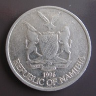10 Cent 1996 - Namibie - Namibia