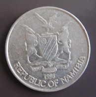 10 Cent 1998 - Namibie - Namibië