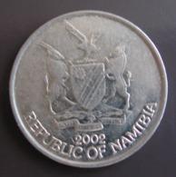 10 Cent 2002 - Namibie - Namibia