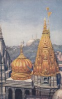 The Golden Temple , BENARES , India , 00-10s ; TUCK 7239 - India