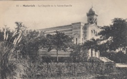 MATARIEH , Egypt , 00-10s ; La Chapelle De La Sainte-Famille - Other