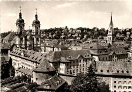 Der Stadtkern St. Gallen (1) - SG St. Gallen