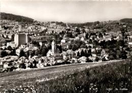 St. Gallen (14361) - SG St. Gallen