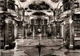 Stiftsbibliothek St. Gallen (22) - SG St. Gallen