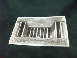 PICCOLO FORMATO FRANCIA EXPOSITION INTERNATIONALE PARIS 1937 MUSEE DES ARTS MODERNES - Esposizioni