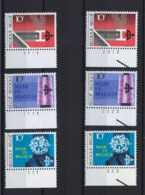 N°2103/2105 (pltn°set) MNH ** POSTFRIS ZONDER SCHARNIER SUPERBE - 1981-1990