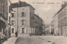 Mirecourt - Rue Chanzy - Mirecourt