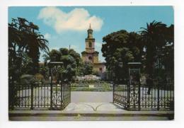 Algerie: Skikda, Les Jardins (19-1575) - Skikda (Philippeville)