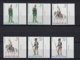 N°2108/2110 (pltn°set) MNH ** POSTFRIS ZONDER SCHARNIER SUPERBE - 1981-1990
