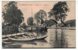 """La Vallée Du """"Geer"""" - Haccourt - L'Ecluse - Ed. Kaquet - Oupeye"""