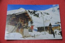 Bolzano No Trento Pecol Di Canazei Particolare Animato + Retro Con Firme NV - Italia