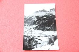 Bolzano No Trento Val Di Fassa Verso Pozza La Telecabina Buffaure 1965 - Autres Villes