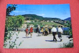 Bolzano No Trento Baselga Di Pinè Lago Di Serraia + Carrozzella 1967 - Italia