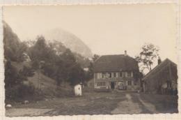 9AL1980 PHOTO BOURG DE SIROD COLONIE DE ST OUEN 2 SCANS - France