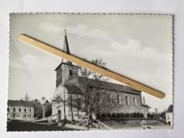 GENAPPE BOUSVAL L'EGLISE Véritable Photo Nº 3673(Édit  S.P.R.L. Lutte) - Genappe