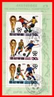 COREA HOJITA AÑO 1993  MUNDIAL DE FUTBOL - Corea (...-1945)