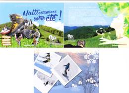 CP 70 Haute-Saône, Lot 3 CP De La Planche Des Belles Filles - Autres Communes