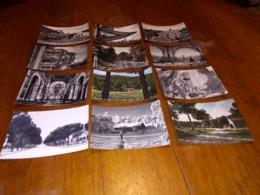 12 Cartoline Monte Amiata NON VIAGGIATE Castel Del Piano Vetta Bar Ristorante Siena Rifugio Contessa Seggiano Macinaie.. - Grosseto
