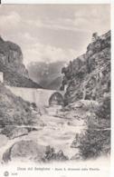 520 - Linea Del Sempione - Ponte San Giovanni Sulla Diveria - Italia